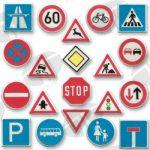 ساخت تابلوهای جاده ای
